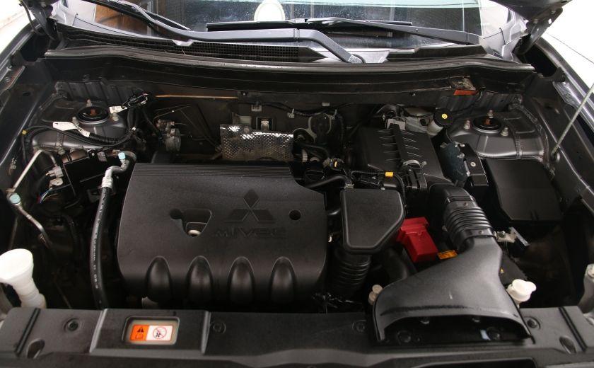 2014 Mitsubishi Outlander ES #19
