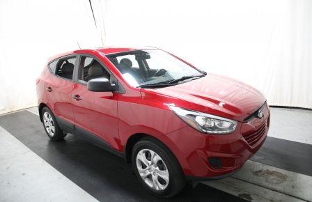 2014 Hyundai Tucson GL #0