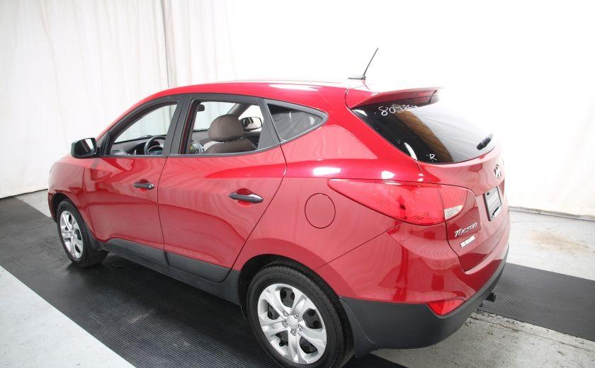 2014 Hyundai Tucson GL #3