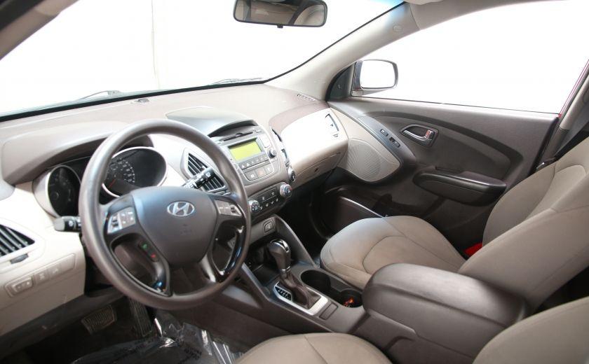 2014 Hyundai Tucson GL #7