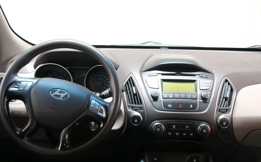 2014 Hyundai Tucson GL #10