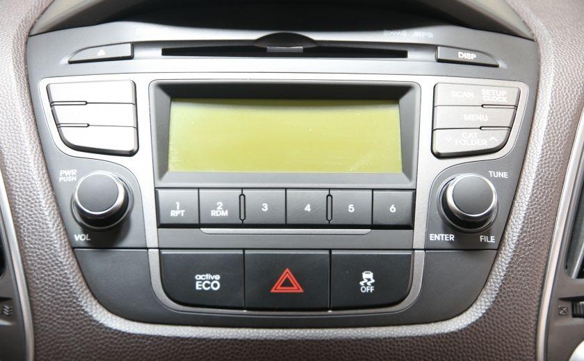 2014 Hyundai Tucson GL #11