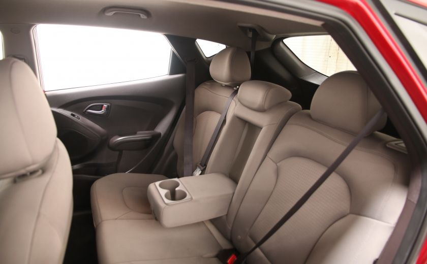 2014 Hyundai Tucson GL #15