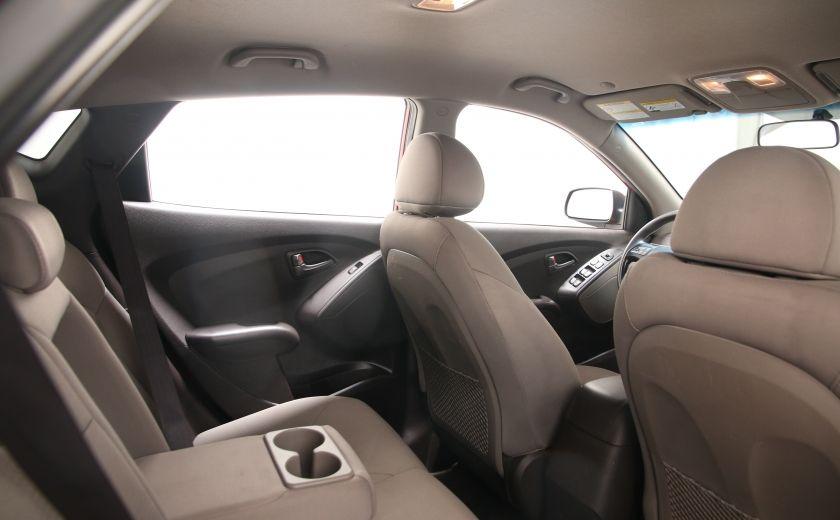 2014 Hyundai Tucson GL #16