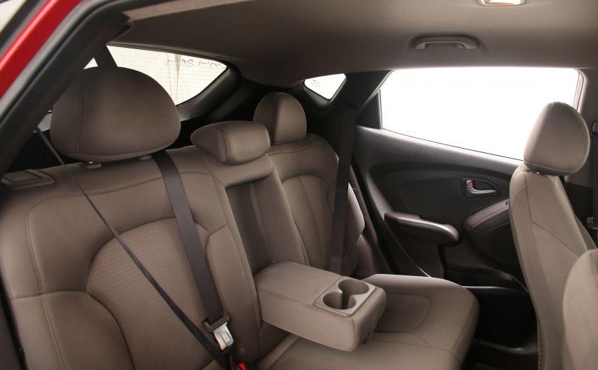 2014 Hyundai Tucson GL #17