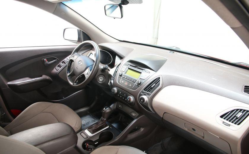 2014 Hyundai Tucson GL #18