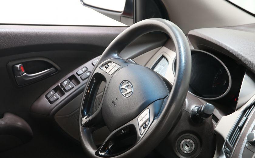 2014 Hyundai Tucson GL #19