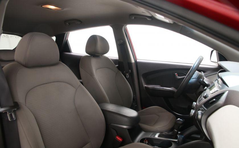 2014 Hyundai Tucson GL #20