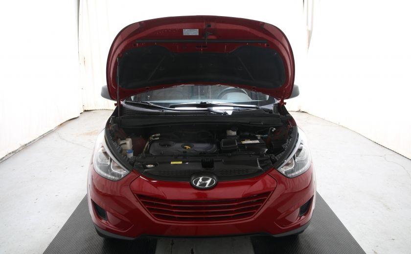 2014 Hyundai Tucson GL #21