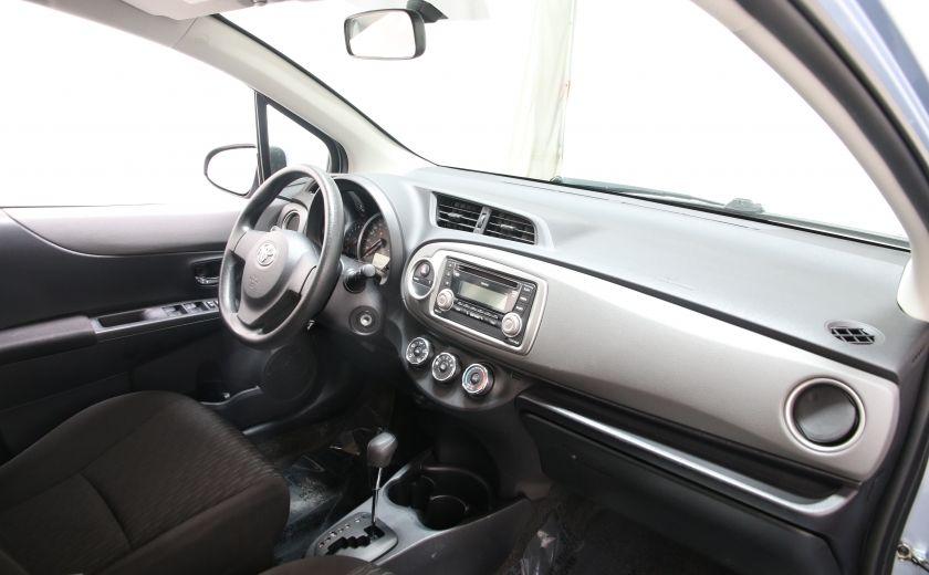 2014 Toyota Yaris LE #16