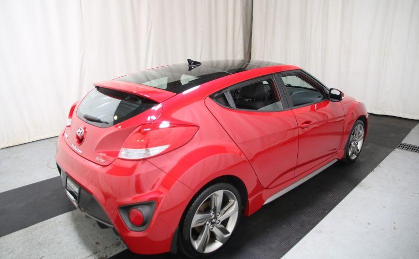 2013 Hyundai Veloster Turbo #5