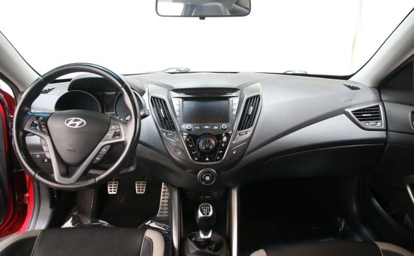 2013 Hyundai Veloster Turbo #11