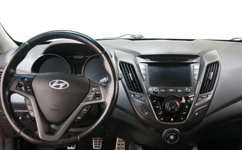 2013 Hyundai Veloster Turbo #12