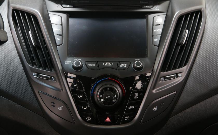 2013 Hyundai Veloster Turbo #13
