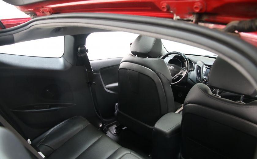 2013 Hyundai Veloster Turbo #15