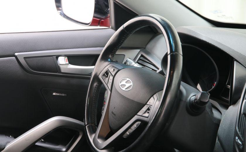 2013 Hyundai Veloster Turbo #19