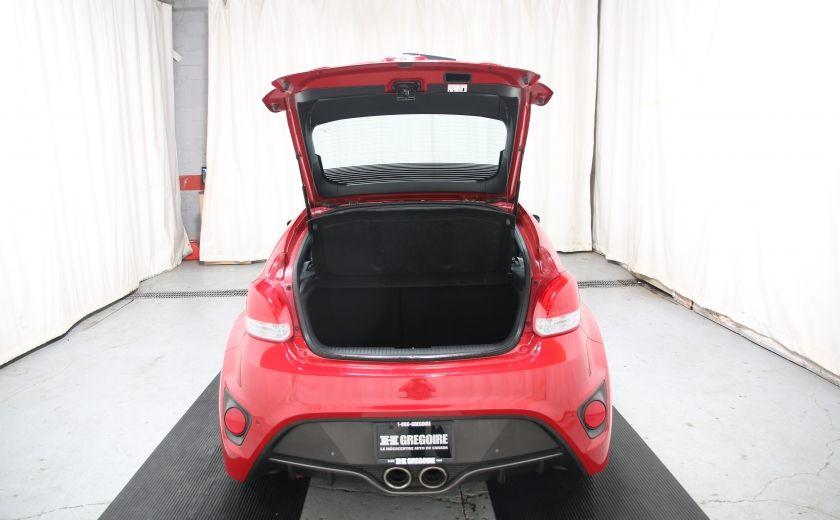 2013 Hyundai Veloster Turbo #23