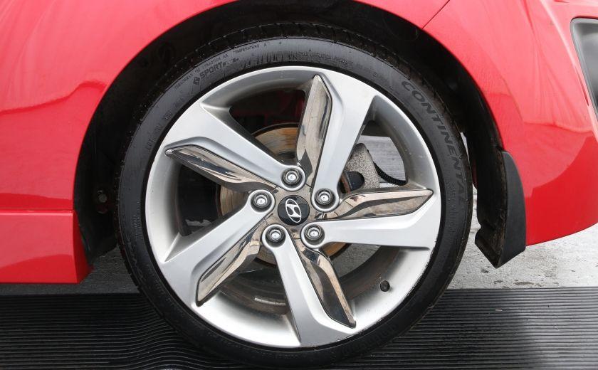 2013 Hyundai Veloster Turbo #26