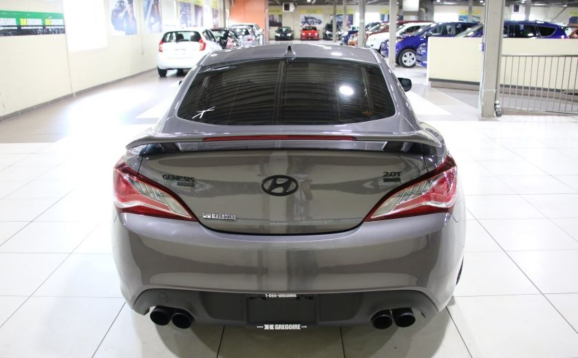 2013 Hyundai Genesis R-Spec Brembo A/C MAGS BLUETOOTH #5