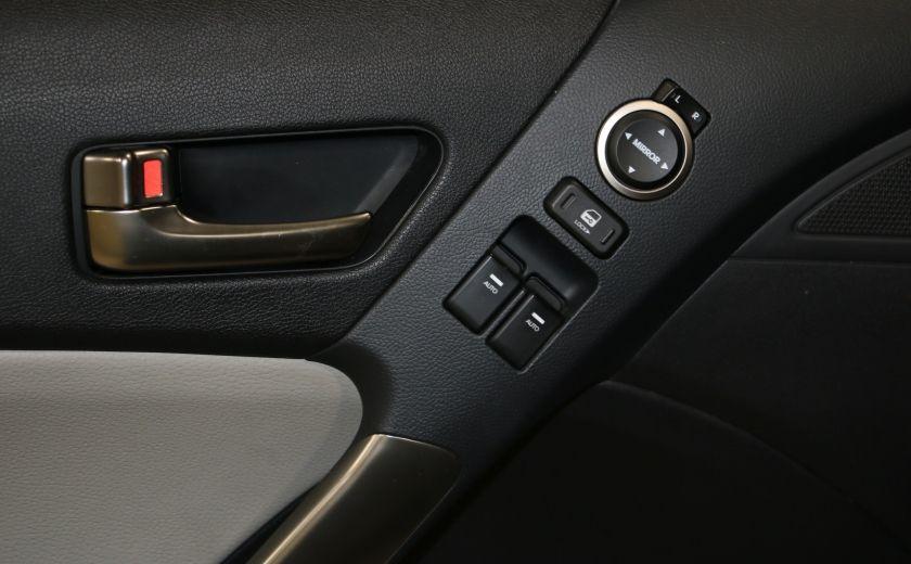 2013 Hyundai Genesis R-Spec Brembo A/C MAGS BLUETOOTH #10