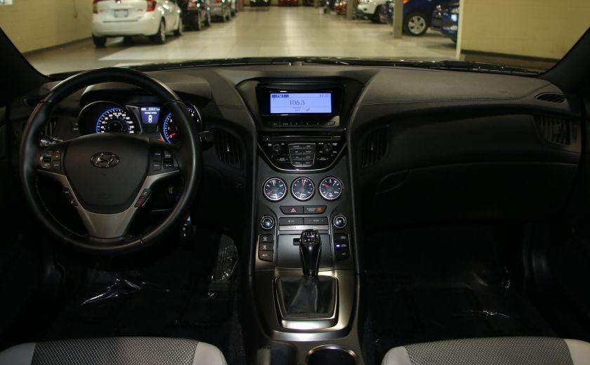 2013 Hyundai Genesis R-Spec Brembo A/C MAGS BLUETOOTH #11
