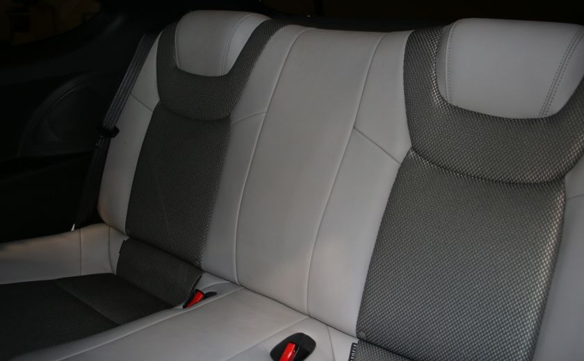 2013 Hyundai Genesis R-Spec Brembo A/C MAGS BLUETOOTH #14