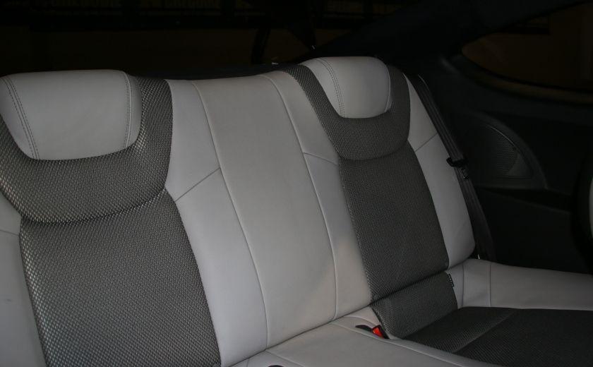 2013 Hyundai Genesis R-Spec Brembo A/C MAGS BLUETOOTH #15