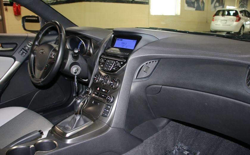 2013 Hyundai Genesis R-Spec Brembo A/C MAGS BLUETOOTH #16