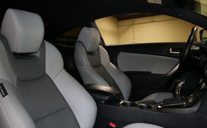 2013 Hyundai Genesis R-Spec Brembo A/C MAGS BLUETOOTH #18