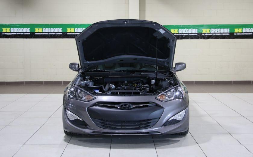 2013 Hyundai Genesis R-Spec Brembo A/C MAGS BLUETOOTH #20