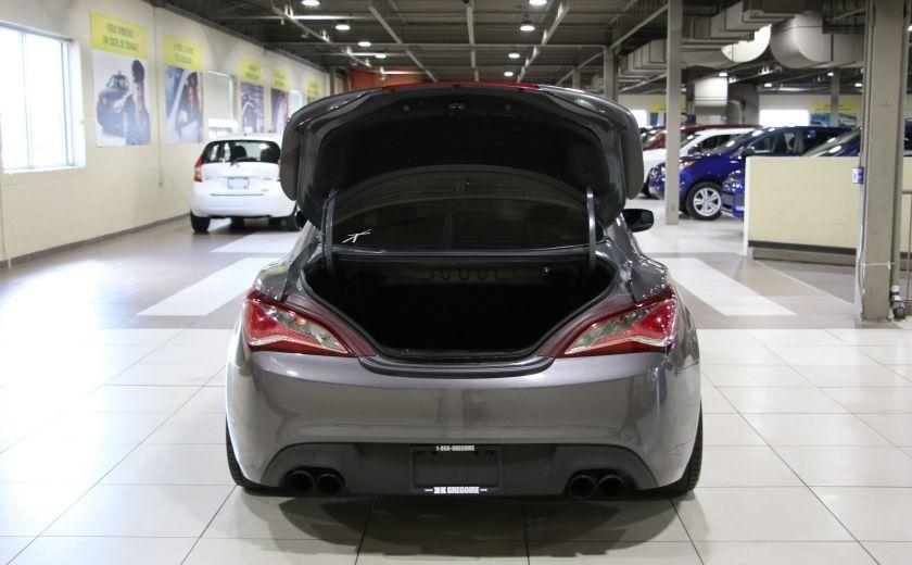 2013 Hyundai Genesis R-Spec Brembo A/C MAGS BLUETOOTH #21