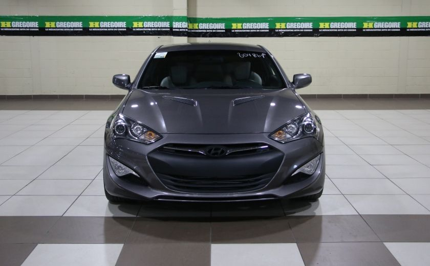 2013 Hyundai Genesis R-Spec Brembo A/C MAGS BLUETOOTH #1