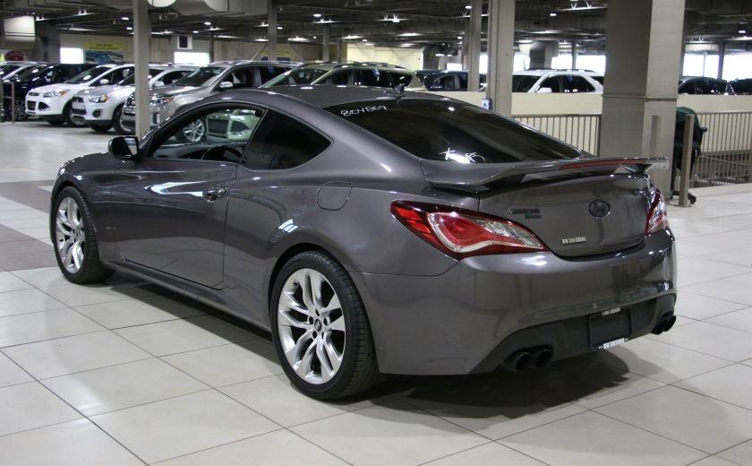 2013 Hyundai Genesis R-Spec Brembo A/C MAGS BLUETOOTH #4