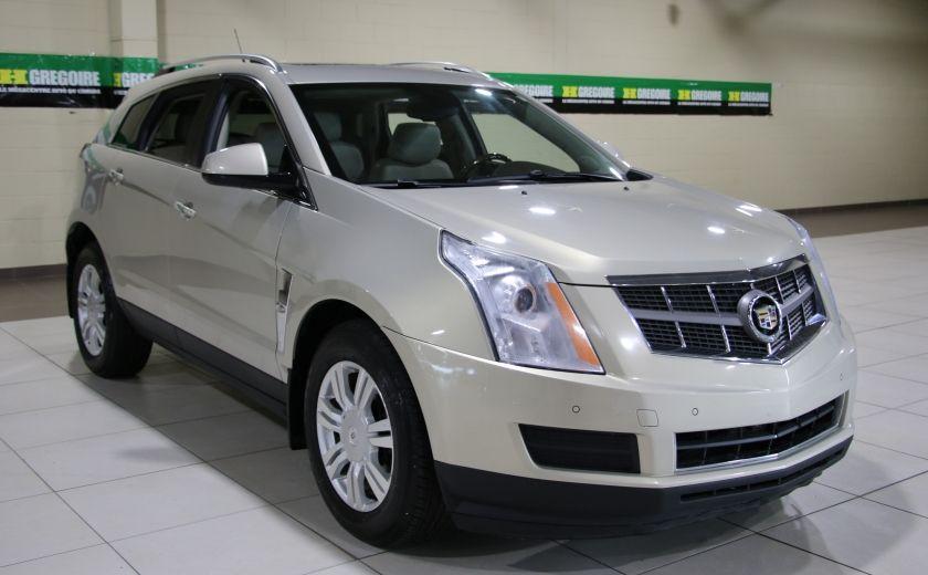 2010 Cadillac SRX 3.0 Luxury AWD AUTO A/C CUIR TOIT PANO MAGS #0