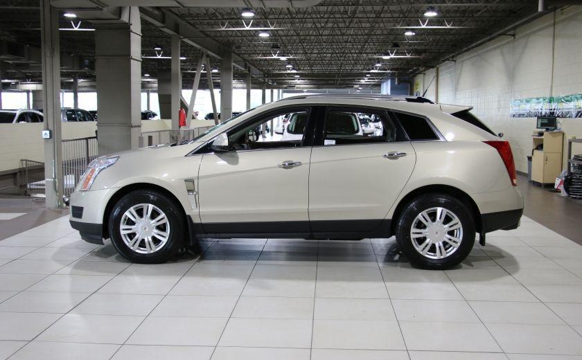 2010 Cadillac SRX 3.0 Luxury AWD AUTO A/C CUIR TOIT PANO MAGS #3