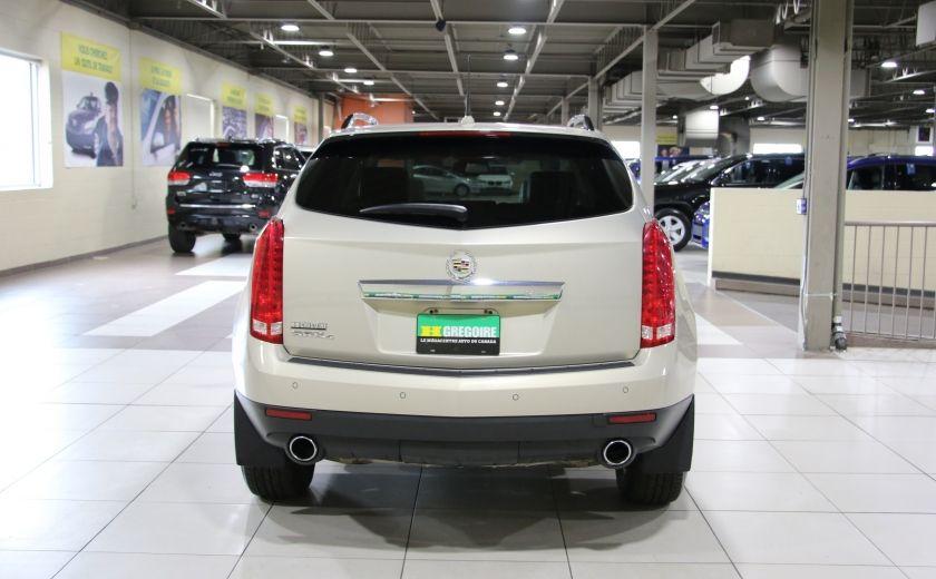 2010 Cadillac SRX 3.0 Luxury AWD AUTO A/C CUIR TOIT PANO MAGS #5