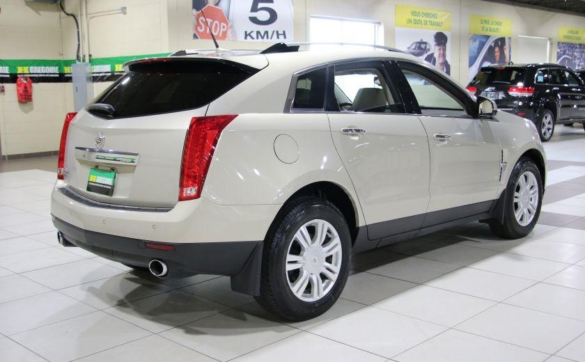 2010 Cadillac SRX 3.0 Luxury AWD AUTO A/C CUIR TOIT PANO MAGS #6