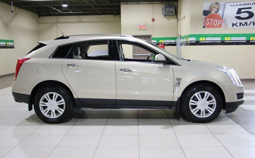 2010 Cadillac SRX 3.0 Luxury AWD AUTO A/C CUIR TOIT PANO MAGS #7