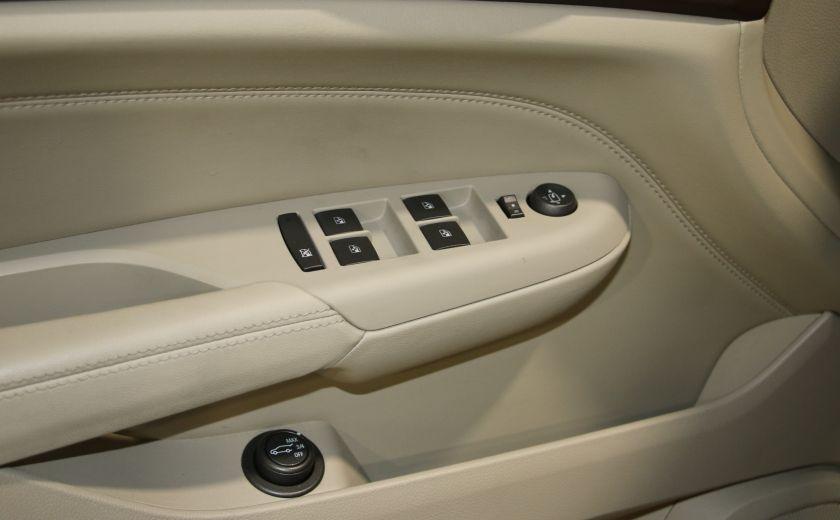 2010 Cadillac SRX 3.0 Luxury AWD AUTO A/C CUIR TOIT PANO MAGS #10