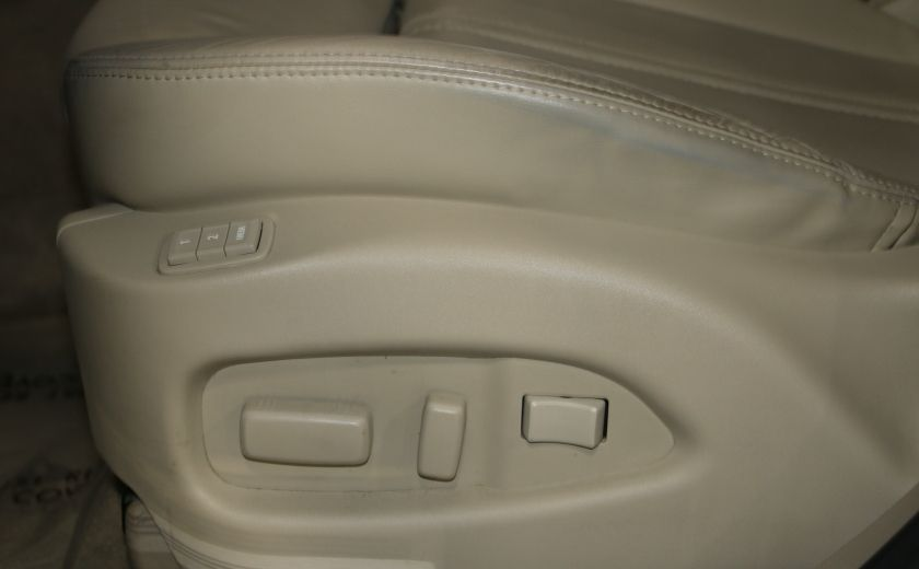 2010 Cadillac SRX 3.0 Luxury AWD AUTO A/C CUIR TOIT PANO MAGS #11