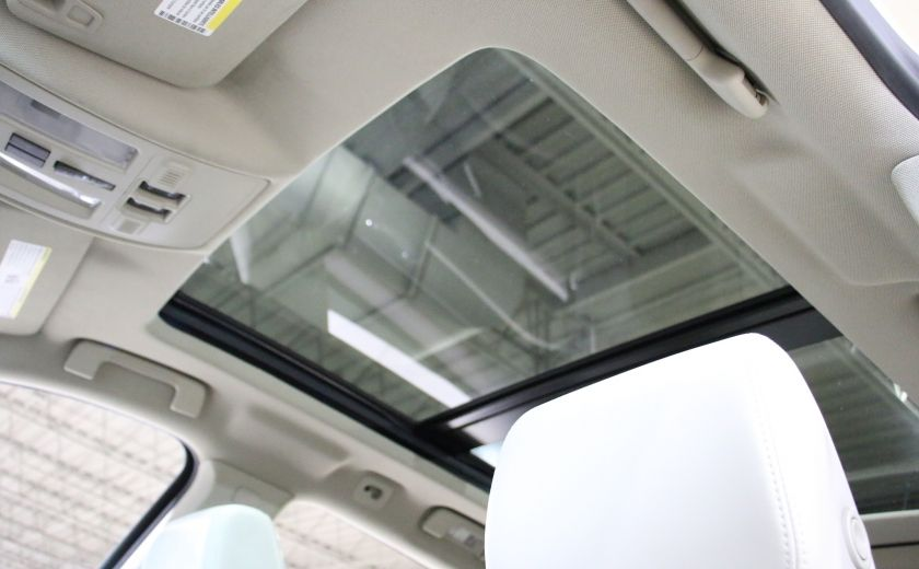 2010 Cadillac SRX 3.0 Luxury AWD AUTO A/C CUIR TOIT PANO MAGS #12