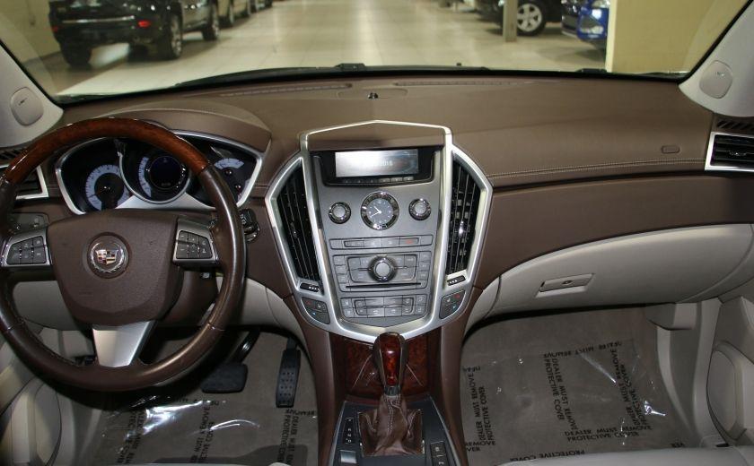 2010 Cadillac SRX 3.0 Luxury AWD AUTO A/C CUIR TOIT PANO MAGS #13