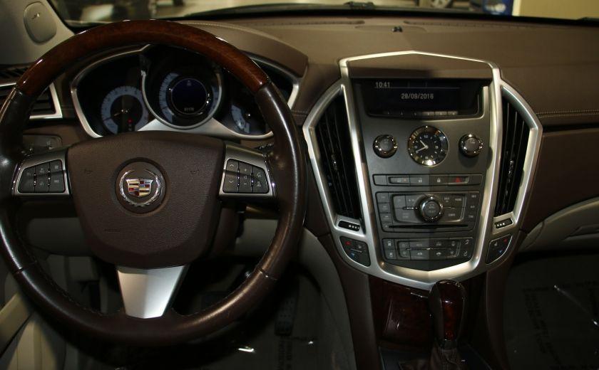 2010 Cadillac SRX 3.0 Luxury AWD AUTO A/C CUIR TOIT PANO MAGS #14