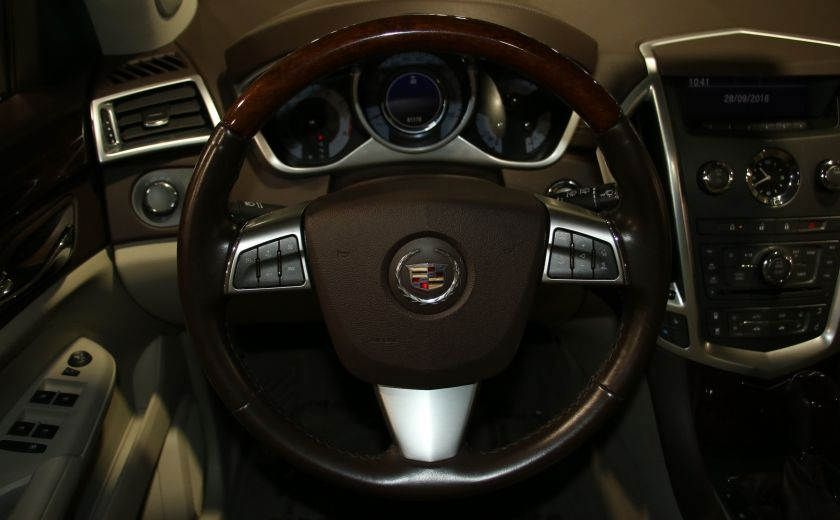 2010 Cadillac SRX 3.0 Luxury AWD AUTO A/C CUIR TOIT PANO MAGS #15