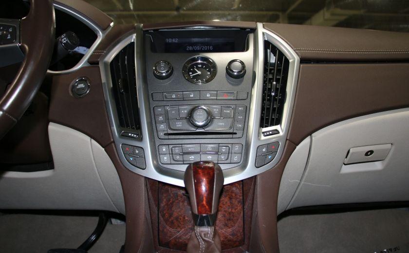 2010 Cadillac SRX 3.0 Luxury AWD AUTO A/C CUIR TOIT PANO MAGS #16