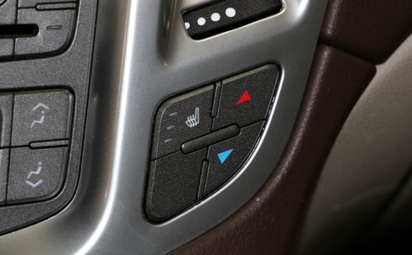 2010 Cadillac SRX 3.0 Luxury AWD AUTO A/C CUIR TOIT PANO MAGS #18