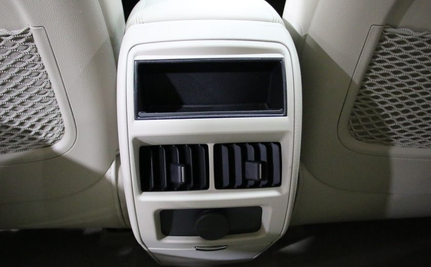 2010 Cadillac SRX 3.0 Luxury AWD AUTO A/C CUIR TOIT PANO MAGS #20