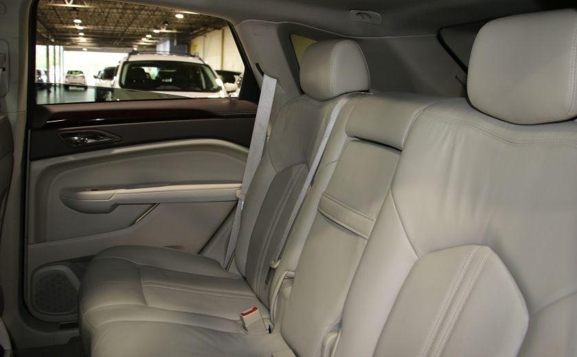 2010 Cadillac SRX 3.0 Luxury AWD AUTO A/C CUIR TOIT PANO MAGS #22