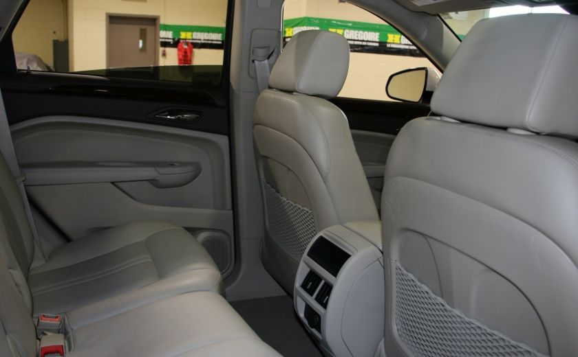 2010 Cadillac SRX 3.0 Luxury AWD AUTO A/C CUIR TOIT PANO MAGS #23