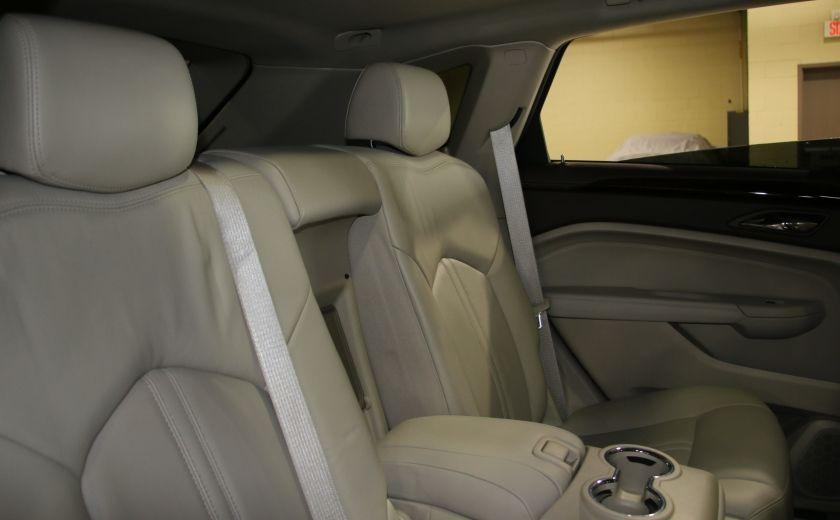 2010 Cadillac SRX 3.0 Luxury AWD AUTO A/C CUIR TOIT PANO MAGS #24